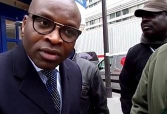 France : Le cortège de Sassou Nguesso attaqué