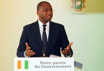Le gouvernement recadre l'Eglise catholique, les vérités de Sidi Touré