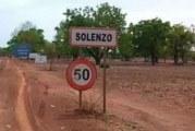 Solenzo : Le corps calciné d'un enfant découvert dans un champ à Bèna