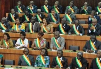 Assemblée nationale: Lourde décision contre les députés pro-Soro