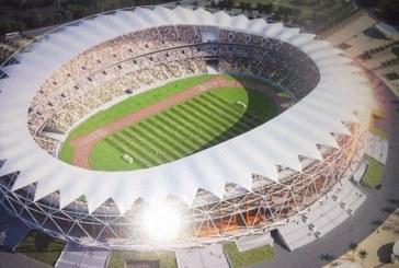 Urgent – Stade Olympique: La pose de la 1ère pierre datée