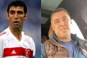 Triste fin pour le footballeur turc Hakan Sukur: «je conduis pour Uber et je vends des livres», se lamente-t-il!