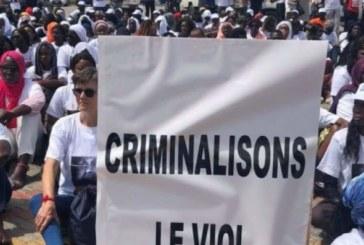 Sénégal : prison à vie pour les pédophiles et violeurs