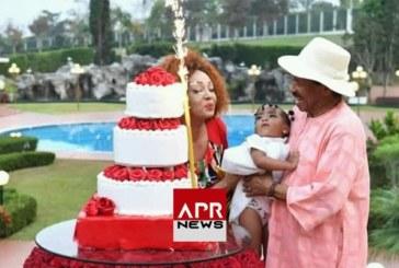 Joyeux anniversaire à Paul Biya président de la république du Cameroun né le 13 février 1933. 87 ans ce jour!