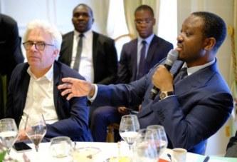 Alassane Ouattara calme le jeu et libère un proche de Guillaume Soro