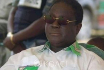 Côte d'Ivoire : Pour la reconquête du pouvoir d'État par le PDCI, la candidature de Bédié annoncée
