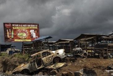 Cameroun anglophone : 22 villageois dont 14 enfants tués, selon l'ONU