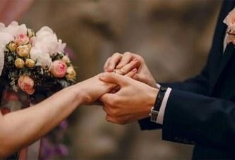 « 90% des femmes ne se marient pas avec qui elles aiment, mais qui est prêt »