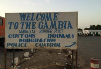 La Gambie suspend son ordre de fermeture de ses frontières aux transports sénégalais