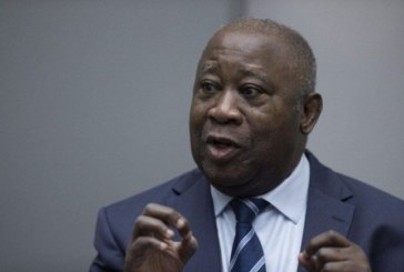 Laurent Gbagbo : « on ne cherche pas les fusils comme moyen d'accession au pouvoir »