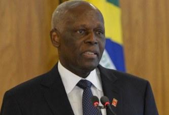 Angola : l'ex-président Dos Santos défend son fils et un ancien haut responsable