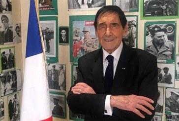 «J'ai encore des choses à faire» : à 97 ans, le doyen des maires de France brigue un dixième mandat