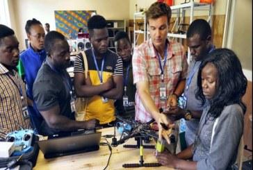 Le Malawi ouvre la première académie de drones en Afrique