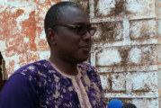 Cohésion Sociale: Le mouvement '' Je suis Burkina'' en visite dans le yatenga