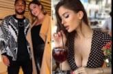 Natalia Barulich : la nouvelle petite amie de Neymar qui affole la toile par sa beauté (photos)