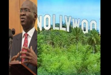 """""""Les films de Nollywood promeuvent le rituel de l'argent et les enlèvements"""", dixit un ministre nigérian"""
