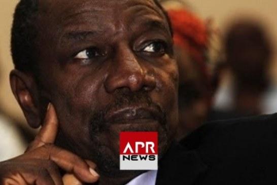 Guinée: Alpha Condé isolé