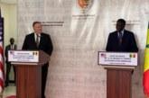 Mike Pompeo au Sénégal: la présence militaire américaine reste en suspens