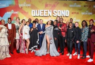 Coup d'envoi de la première série originale africaine de Netflix