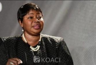 Côte d'Ivoire : Dernière requête de la défense de Gbagbo, Fatou Bensouda réplique