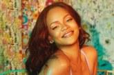 Rihanna en lingerie pour une Saint-Valentin torride (Photo)