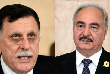 Libye : les camps rivaux acceptent de transformer «la trêve» en un «cessez-le-feu durable» (ONU)