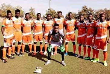 Championnat national : Salitas gifle Rahimo 4-0 et prend les commandes
