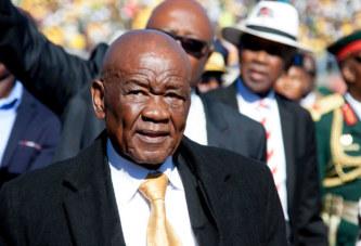 Le 1er ministre du Lesotho sera inculpé dans l'affaire du meurtre de son ex-épouse