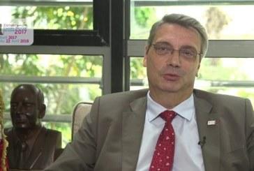 Guinée: Pour avoir critiqué les élections, l'ambassadeur de France convoqué par le gouvernement