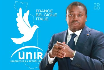 Togo: le parti de Faure Gnassingbé lance un appel à la classe politique