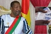 Bala Sakandé au Marché Zabr daaga : les cinq millions de la discorde