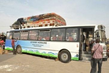 Sénégal: Une dame testée positive s'échappe, prend un bus pour Kédougou et sera finalement interceptée à Fatick