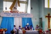 Coronavirus: Le Curé de la paroisse Christ-Roi de Pissy testé positif