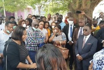 Côte d'Ivoire/ Scandale du confinement manqué : Le Gouvernement étale son impréparation