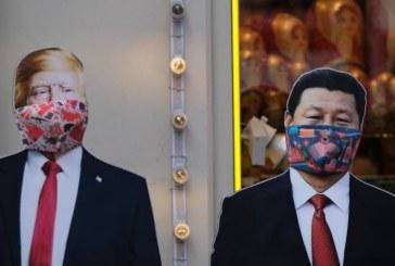 Coronavirus: Donald Trump et Xi Jinping tentent de faire front commun
