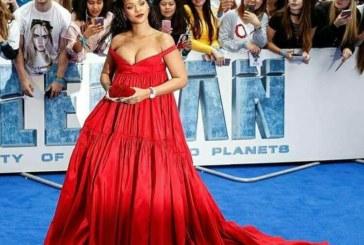 États-Unis: Rihanna veut être mère de beaucoup d'enfants