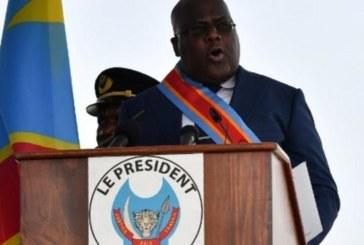 RDC: Tshisekedi annonce des mesures contre le Covid-19