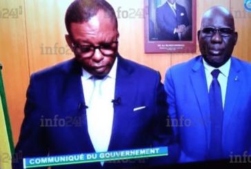 Le Gabon annonce son premier cas de patient atteint de coronavirus !