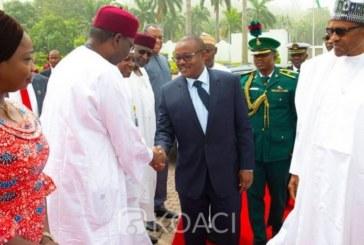 Guinée-Bissau : Le nouveau Président Embalo renforce son autorité avec le soutien du Nigeria