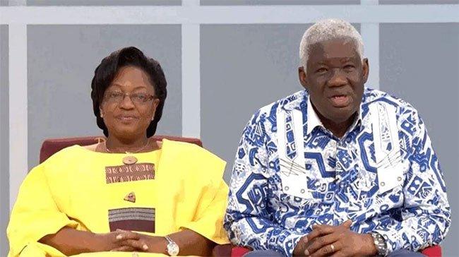 Centrafrique : «Covid – 19»: M. le Cardinal Dieudonné Nzapalaïnga, saviez – vous que le célèbre couple Kambiri au Burkina – Faso a été atteint ?