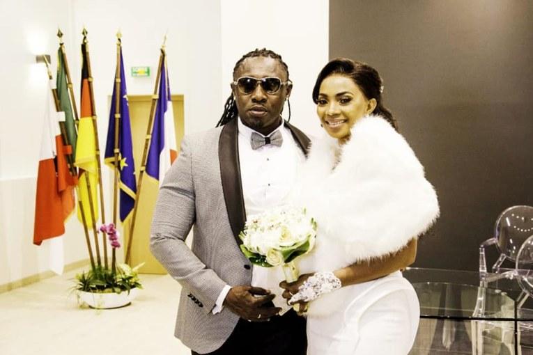 """Cameroun: """"insatisfaite"""", Lady Ponce quitte son mari, les fans réagissent amèrement"""