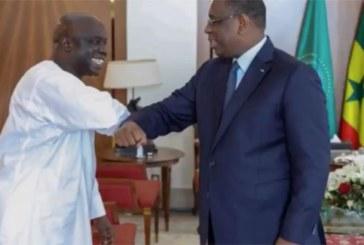 Sénégal : face au coronavirus, Macky Sall tente l'union sacrée avec l'opposition