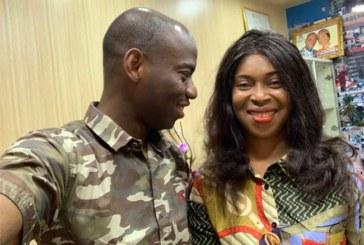 Décès de l'épouse du Général Makosso : Les raisons de sa profonde douleur…