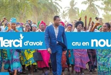 Togo : les résultats officiels confirment la réélection de Faure Gnassingbé avec 70 % des voix