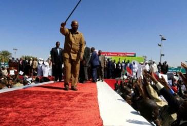 Soudan: le gouvernement se débarrasse de 50 ambassadeurs nommés par le régime d'Omar el-Béchir