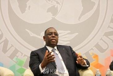 Sénégal : Coronavirus, Macky Sall plaide l'annulation de la dette des pays africains, la Banque mondiale et le Fmi «approuvent»