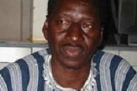 Burkina Faso: Décès lundi de l'ancien ministre Mathieu Ouédraogo