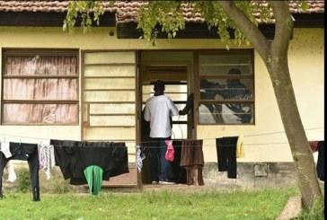 Kenya/coronavirus : une Sud-Africaine mise en quarantaine se suicide