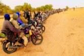 Burkina Faso: Une trentaine de personnes tuées ce samedi lors d'une attaque du marché à bétails de Kompienbiga