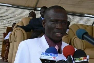Togo: accusé de complicité de fraude électorale, Tundé répond à Agbéyomé Kodjo
